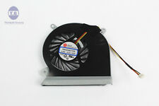 Genuine CPU cooling fan for MSI GE60 MS-16GA MS-16GC CPU-VGA E33-0800401-MC2