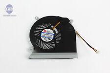 Genuine CPU cooling fan for MSI GE60 MS-16GA MS-16GC CPU-VGA E33-0800401-MC2