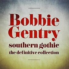 Bobbie Gentry Southern Gothic - Definitive Collection 2 X CD & 2015