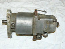 LUCAS MAGNETO FOR OLD BRITISH TWIN CYLINDER MOTORCYCLE ,TRIUMPH,BSA,NORTON etc