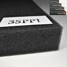 Fish Tank Aquarium Tool Biochemical Filter Foam Pond Filtration Sponge Pad Mat