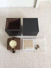 Michael Kors Watch Ladies Parker Chronograph Style MK5688