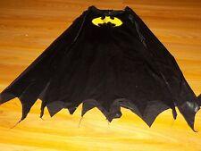 Girl's Size Small 4-6 DC Comics Batman Batgirl Bat Girl Costume Dress EUC