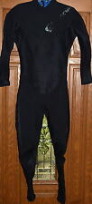 GAMMA WETSUIT 3MM MEN'S SIZE LARGE