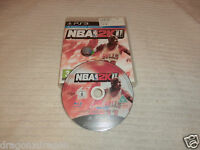 NBA 2K11 (Sony PlayStation 3 / PS3)
