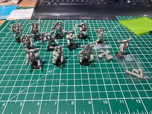 Games Workshop Warhammer 40K Chaos Space Marine Khorne Berzerkers