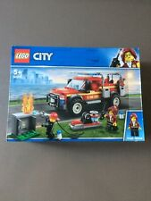 Lego City Camion de pompier - 60231