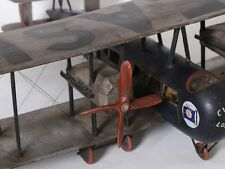 """VICKERS VIMY COMMERCIAL G-EASI """"CITY OF LONDON""""- INSTONE AIR LINE DESK AGENCY"""