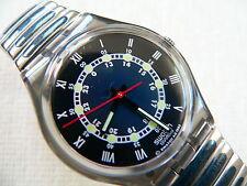 1993  Swatch Watch  Standard Flexible Metal Screw Driver  GM114