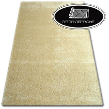 FLUFFY CHEAP SOFT RUGS SHAGGY - NARIN garlic gold - 160 x 220 cm - BIG SALE -70%