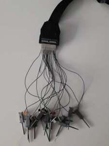 RIGOL PLA2216 Logic Analyzer Probe MSO5000 16-channel brand-new cable leads