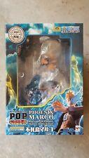 One Piece Marco Excellent Model Portrait Of Pirates MAS 1/8 Encore Resale