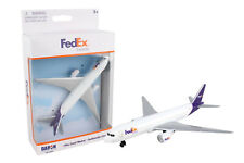 Daron FedEx Express Cargo Plane Single Plane RT1044