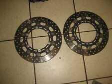 Yamaha (Original OE) Motorrad-Bremsscheiben für rechts
