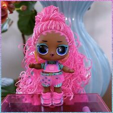 LOL Surprise Dolls SUPA FLY Super Remix Hair Flip NEW Sealed in L.O.L. MGA Box