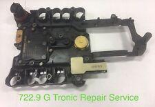 Mercedes 722.9 Tcm Transmission Control Module Conductor Plate Repair Service