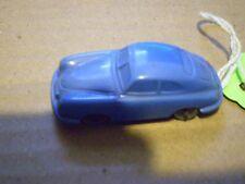 #B Wiking Porsche 356 160/1 B  himmelblau   356 pre A Split Window unverglast