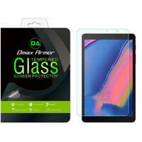 SM-P200 3X Clear Screen Protector Saver for Samsung Galaxy Tab A 8.0 2019