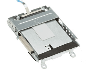 """HP Caddy 3TK91AT 2.5"""" Drive Cage for 800 600 G4 G5 DM Mini PC Screws SATA cable"""