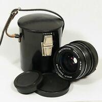 M42 Pentacon auto 2,8/29 MC good Condition Meyer Optik Orestegon Objektiv lens