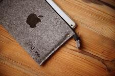 custodia per iPad mini RETINA Custodia Borsa A Manicotto Apple Fatto a mano
