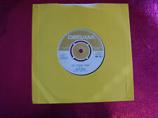 DAVID BOWIE-THE LAUGHING GNOME-7'' VG+/DM 123/1C-1C/1967 UK