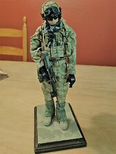 1/6 Hot Toys, Soldier Story, DAM Toys, British Infantryman in Afghanistan