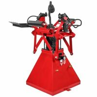 Tire Spreader Changer Air Operated Tire Repair Machine Wheel Patching Plug Tool