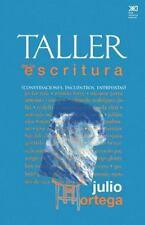 Taller de la escritura (conversaciones, encuentros, entrevistas)-ExLibrary