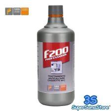 3S F200 PROFESSIONAL FAREN ANTICALCARE DISINCROSTANTE CASSETTA ACQUA WC BAGNO
