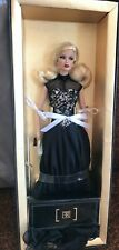 Fashion Royalty BEWITCHING Veronique Perrin  2013 Convention Doll blonde NRFB