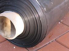 6x10Meter=60m² 150my/0,15mm Silofolie Baufolie Folie Holzabdeckung Abdeckplane