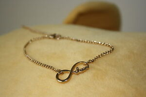 anklet bracelets 7 designs to choose from heart,love,infinity,butterfly,tree New