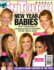 IN TOUCH WEEKLY - NEW YEAR BABIES - 1/12/04