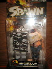 1RARE HTF MCFARLANE SPAWN CLOWN III CLASSIC COLLECTABLE ACTION FIGURE SOLD AS IS