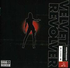Contraband - Velvet Revolver (2004, CD NUEVO)