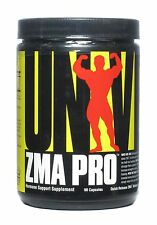 Universal Nutrition ZMA PRO 90 Capsules Recovery Testosterone Booster