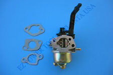 New Carburetor for Hyundai HHD3500 196CC HX196 3000 3500 Watt Gas Generator