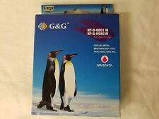Brother BCP-J125, 145C,165C, 185C ink G&G expired FREE SHIPPING  MAGENTA