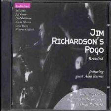 Jim Richardson - Jim Richardsons Pogo Revisited [CD]