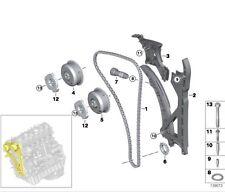 BMW N54 Engine Chain,Guide Rail,Tensioner,Bolts Kit  E90,E91,E92,E93,E60,E61