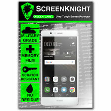 Screenknight Huawei P9 Lite-Frontal Pantalla Protector Invisible Shield