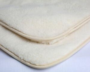 Merino Wool Pillowcase  Standard 45 cm x 75 cm Brand New