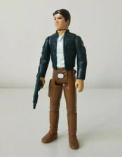 Vintage Star Wars ESB Han Solo Bespin Complete & Original