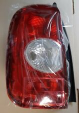 Feu arriere gauche Dacia Duster     Neuf 01/2010 a 11/2013
