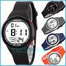XONIX Cyborg WR100m Sportliche Unisex Armbanduhr vielen Funktionen, zum Tauchen