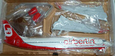 """1/100 AirBerlin B737-800  """"35 Years"""" Special Color Very Rare"""