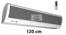 BARRIERA D'ARIA LAMA D'ARIA VIVAIR 120 cm CON TELECOMANDO X NEGOZI/ATT.COMMERC