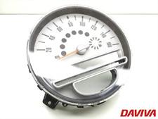 2010 Mini Cooper Gasolina Velocímetro Tablero 9189505