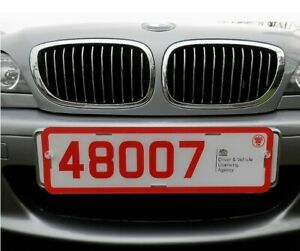 BUSINESS FOR SALE - Become a Trade Plate driver - EARN £1000+ PER WEEK
